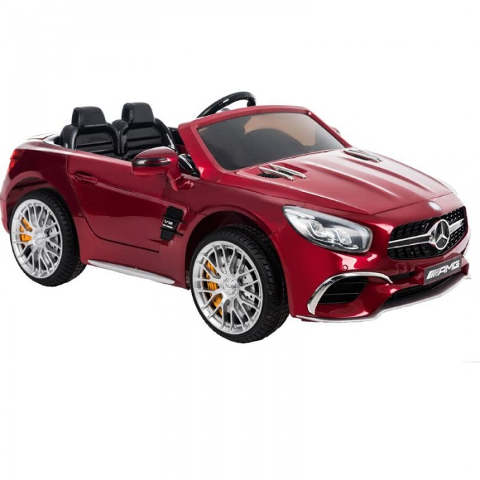 Детский транспорт , Электромобили Barty Mercedes-Benz SL65 AMG арт: 442159 -  Электромобили