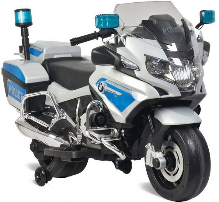 Электромобиль Barty Мотобайк BMW PoliceR1200RT-P (Z212)