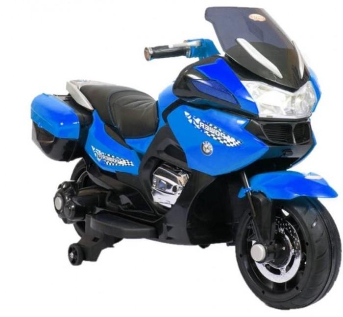 Купить Электромобили, Электромобиль Barty Мотоцикл BMW R1200RT (HZB118)