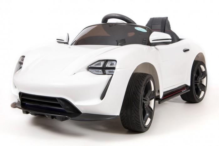 электромобили tjago sport jc Электромобили Barty Porsche Sport М777МР