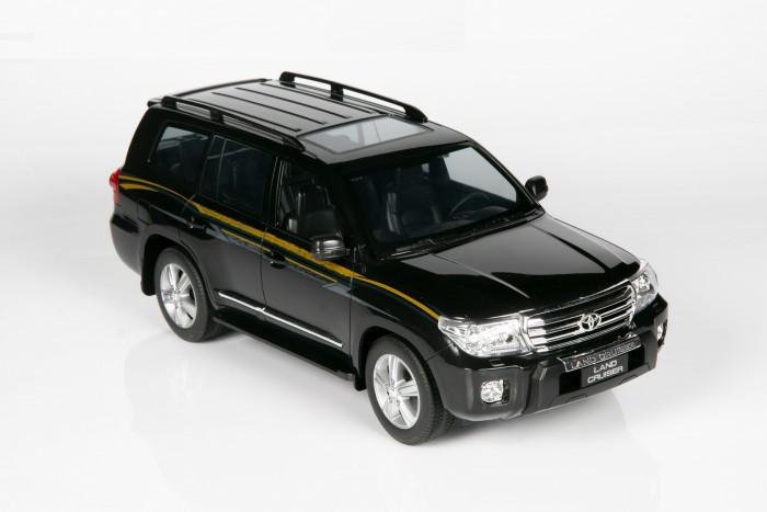 Barty Радиоуправляемая машинка Toyota Land Cruiser