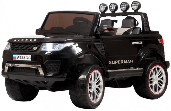 Детский транспорт , Электромобили Barty Range Rover XMX601 (Happer) арт: 444969 -  Электромобили