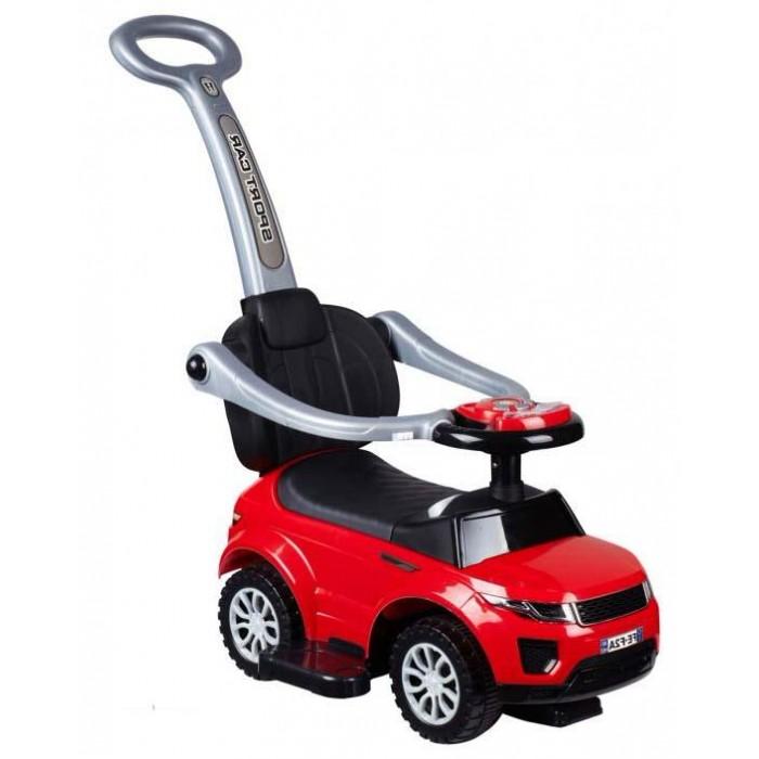 Детский транспорт , Каталки Barty S01 арт: 410914 -  Каталки