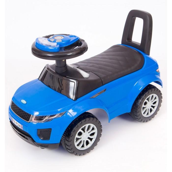 Детский транспорт , Каталки Barty S05 арт: 410934 -  Каталки