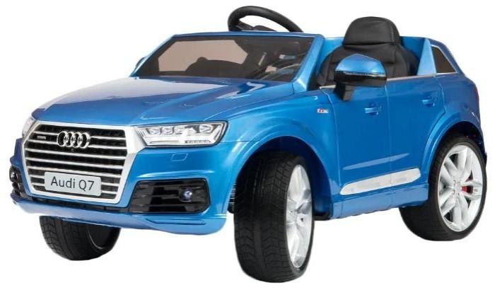 Электромобиль Barty Audi Q7