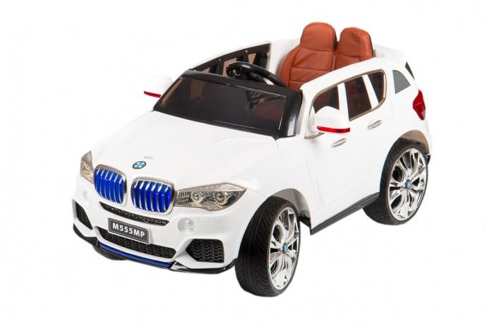 Электромобиль Barty BMW X5 М555МР кузов F-15