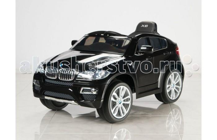 Электромобиль Barty BMW X6