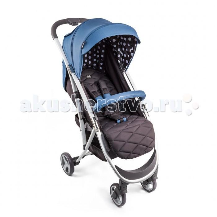 Прогулочная коляска Happy Baby Eleganza V2Eleganza V2Прогулочная коляска Happy Baby Eleganza V2 имеет отличные ходовые данные, которые по достоинству оценят молодые родители. Коляска легко и просто складывается одной рукой, имеет амортизацию на передних и задних колесах и очень компактна в сложенном виде.  Рама: Прочная рама из легкого алюминия Амортизация на передних и задних колесах Передние поворотные колеса с возможностью фиксации Пластиковые колеса с покрытием EVA (этиленвинилацетат) Легко складывается одной рукой Тип складывания: книжка Рама: металл, пластик. Прогулочный блок: Пятиточечные ремни безопасности с мягкими накладками Регулировка наклона спинки, 3 положения Регулируемая подножка, 2 положения Смотровое окошко на капюшоне Съемный бампер Тканные материалы: 100 % полиэстер. В комплект входит: Дождевик Москитная сетка Чехол на ножки.  Ширина сиденья: 34 см Глубина сиденья: 22 см Длина спального места: 86 см Ширина колесной базы: 50 см.<br>