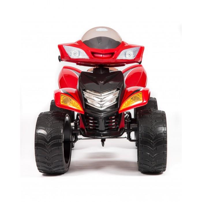 Электромобили Barty Quad Pro