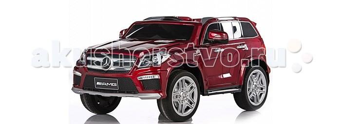 Электромобили Barty Mercedes-Bens ML-63 AMG с резиновыми колесами купить авто сузуки гранд витара в вологде в салоне