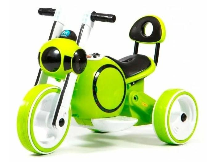 Электромобиль Barty Y-MAXI YM93Y-MAXI YM93Электромобиль Barty Y-MAXI YM93 - это первый самоходный транспорт вашего малыша. Он имеет стильный футуристичный дизайн, украшен яркими светодиодными огнями по всему корпусу. Для начала движения достаточно выбрать передачу с помощью кнопки и плавно нажать на педаль газа. Большие пластиковые колёса с резиновыми вставками пройдут любые преграды.  Особенности: одно посадочное место пластиковые колёса с резиновыми вставками управление педалью газа задний ход удобные ручки для держания прочная рама светодиодные огни 2 аккумулятора 6 В/4,5 A/ч редуктор 15 В максимальная нагрузка: 25 кг время беспрерывной работы: до 2 часов мотор 18W аккумулятор: 6V4,5AH колёса: ЕVA скорость до 4 км/ч.<br>
