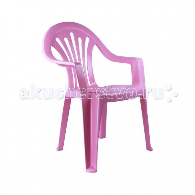 Пластиковая мебель Альтернатива (Башпласт) Кресло детское пластиковая мебель альтернатива башпласт кресло детское принцесса