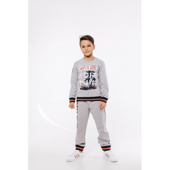 водолазки и лонгсливы Водолазки и лонгсливы Batik Футболка для мальчика California 00901