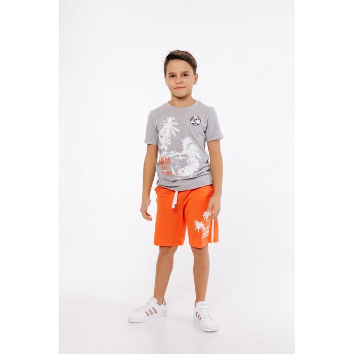 Футболки и топы Batik Футболка для мальчика Hauza beach