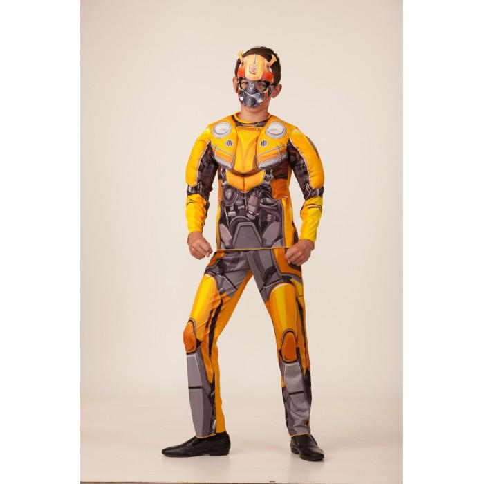 Батик Карнавальный костюм БамблБи (Звездный Маскарад) Трансформеры 1911 фото