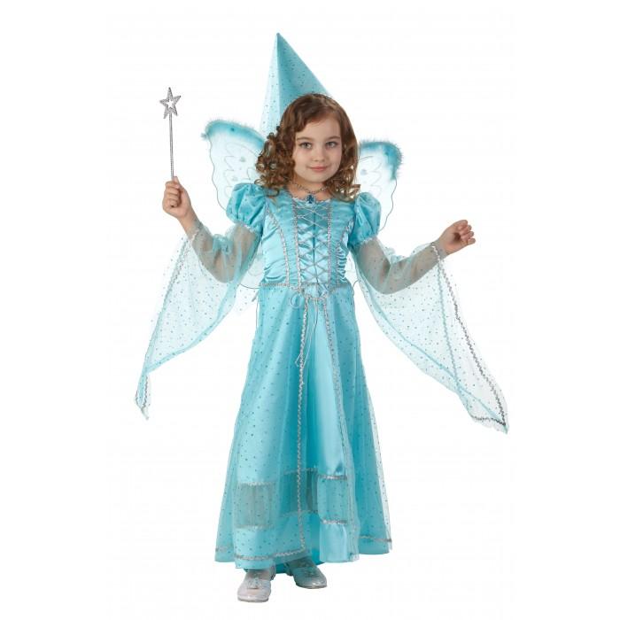 Карнавальные костюмы Батик Карнавальный костюм Фея сказочная Звездный маскарад 47