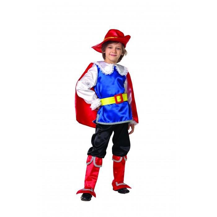 Картинка для Карнавальные костюмы Батик Карнавальный костюм Кот в сапогах Карнавальная ночь 7016