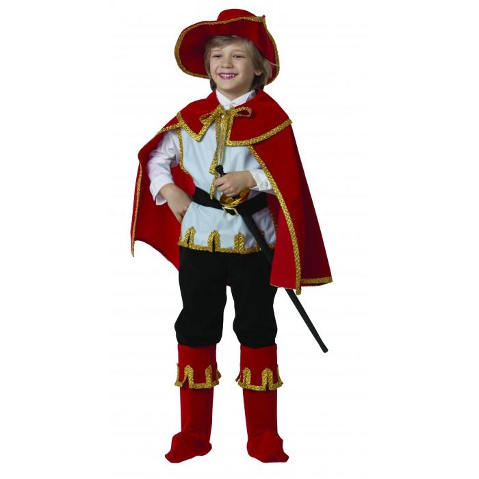 Купить Карнавальные костюмы, Батик Карнавальный костюм Кот в сапогах Звездный маскарад 407
