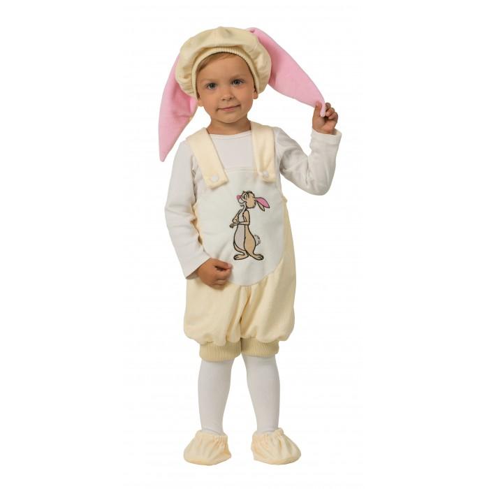 Карнавальные костюмы Батик Карнавальный костюм Кролик Крошки Дисней 288