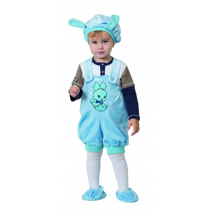 Картинка для Карнавальные костюмы Батик Карнавальный костюм Кролик Крошки-плюш 287
