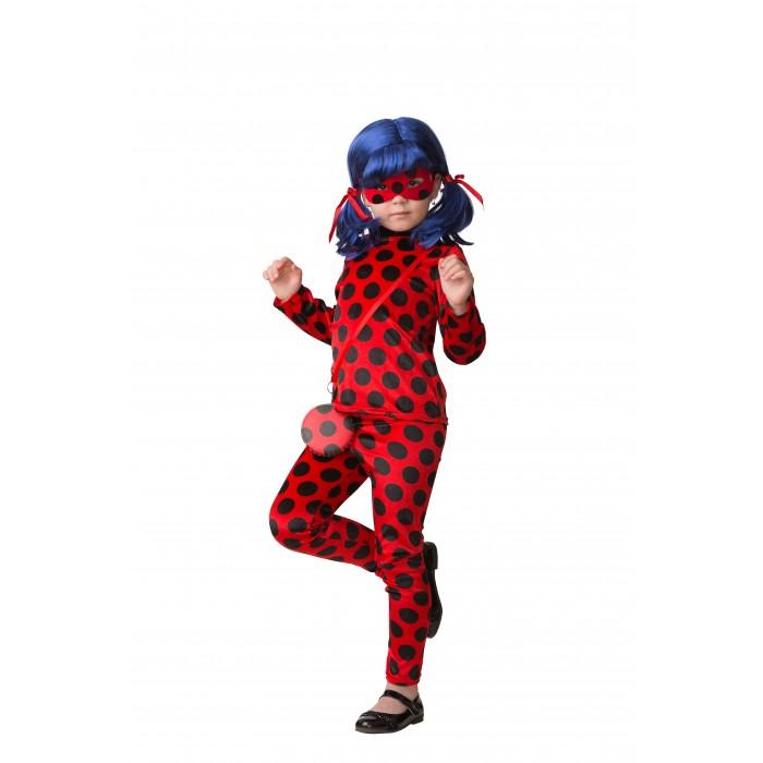Картинка для Батик Карнавальный костюм Леди Баг 498