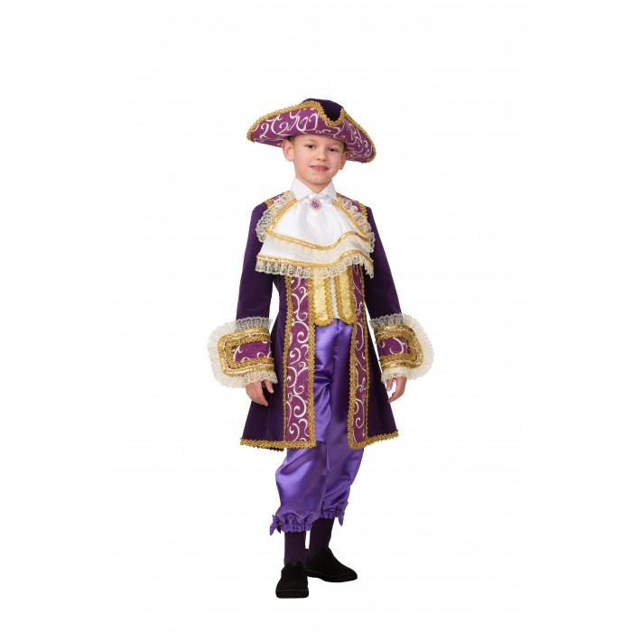 Картинка для Карнавальные костюмы Батик Карнавальный костюм Маркиз Звездный маскарад 447