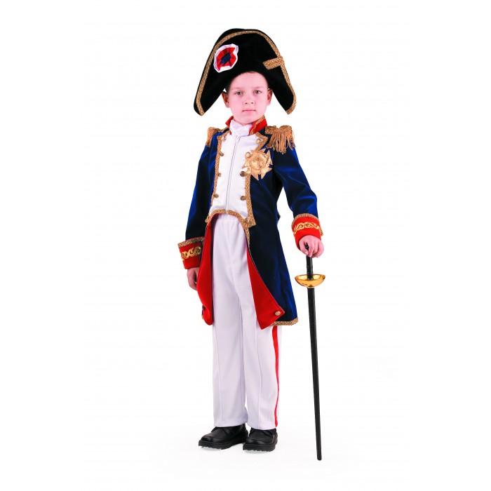 Картинка для Карнавальные костюмы Батик Карнавальный костюм Наполеон Карнавал-премьер 911