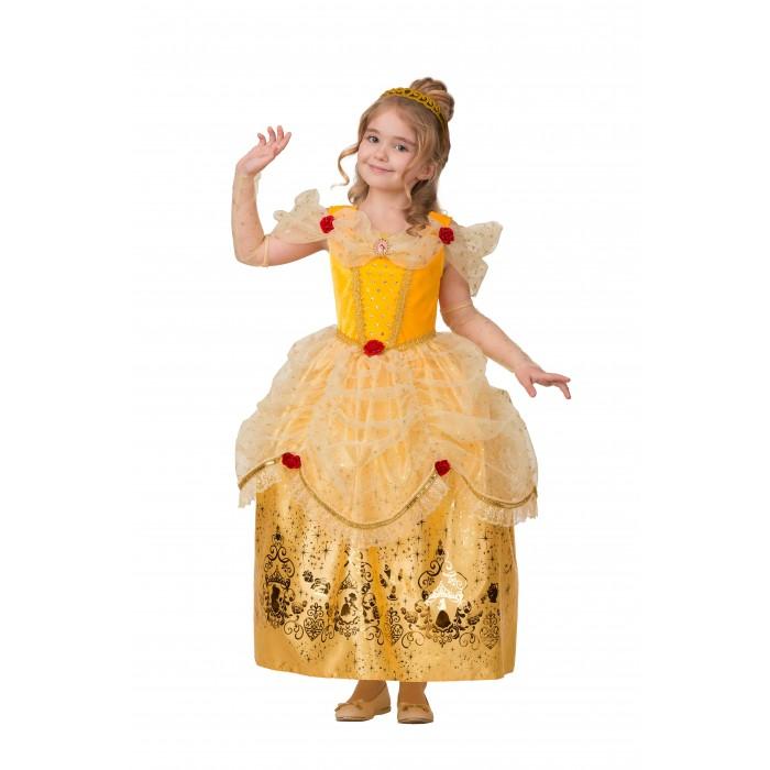 Батик Карнавальный костюм Принцесса Белль Дисней 1927 фото