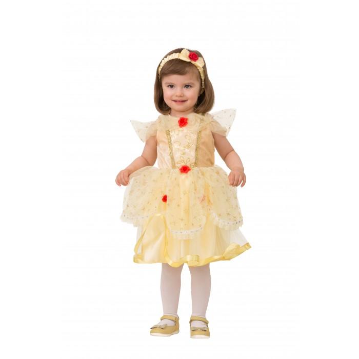 Карнавальные костюмы Батик Карнавальный костюм Принцесса Белль Дисней малютка 7075