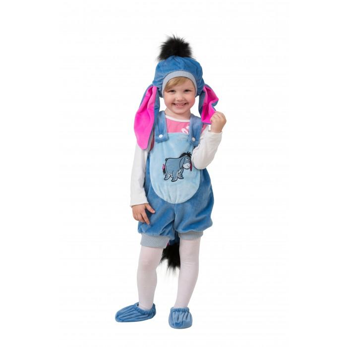 Купить Карнавальные костюмы, Батик Карнавальный костюм Ушастик Крошки Дисней 1501