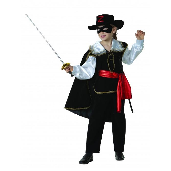 Купить Карнавальные костюмы, Батик Карнавальный костюм Зорро Звездный маскарад 426