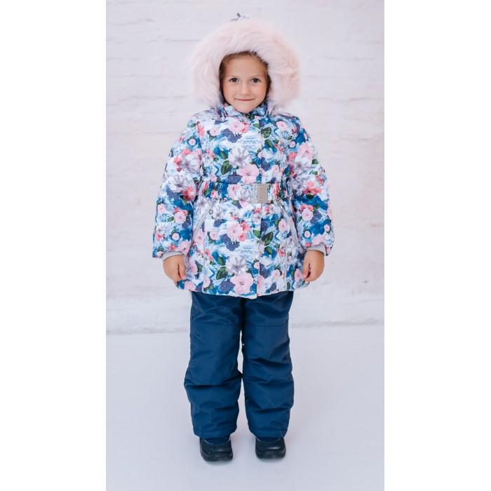 Batik Комплект для девочки Кайли - Акушерство.Ru