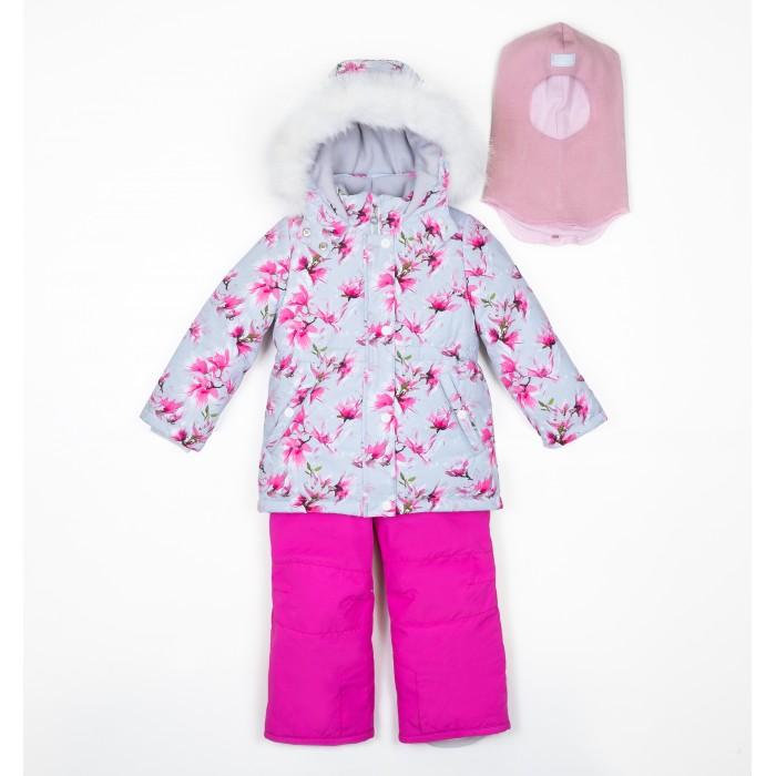 Batik Комплект для девочки Олеся - Акушерство.Ru