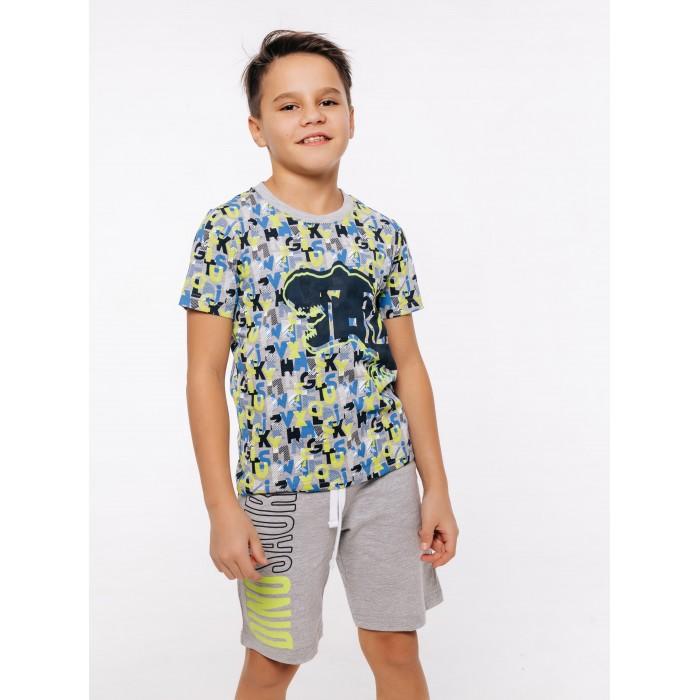 Комплекты детской одежды Batik Комплект для мальчика (футболка, шорты) 0084