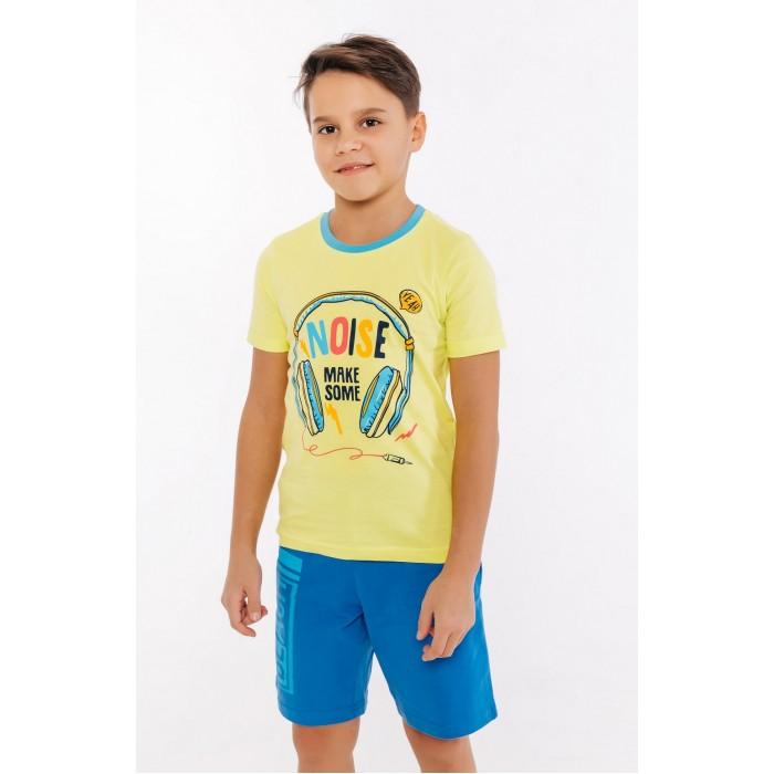 Купить Комплекты детской одежды, Batik Комплект для мальчика (футболка, шорты) 01038_BAT