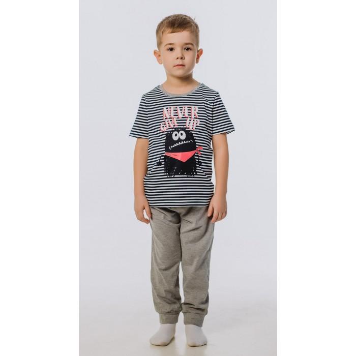 Купить Комплекты детской одежды, Batik Костюм (футболка, брюки) для мальчика