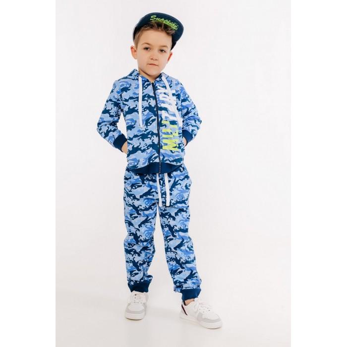 Купить Спортивные костюмы, Batik Костюм (пуловер, брюки) для мальчика 00870_BAT