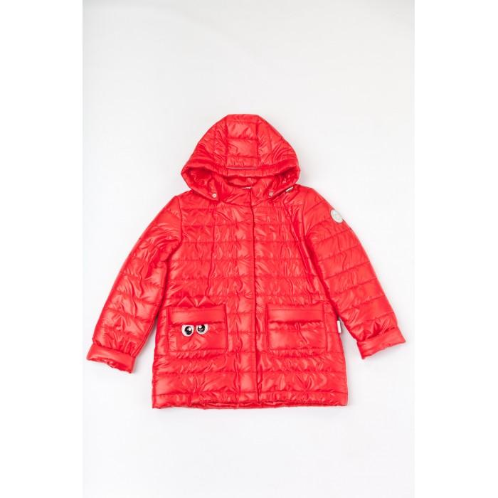 Купить Куртки, пальто, пуховики, Батик Куртка для девочки Глафира