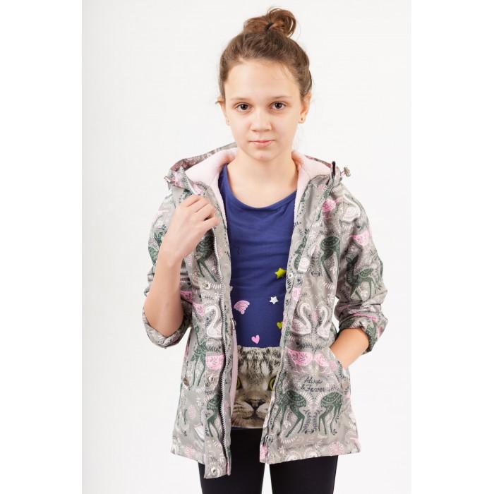 Картинка для Batik Куртка-парка для девочки Фая
