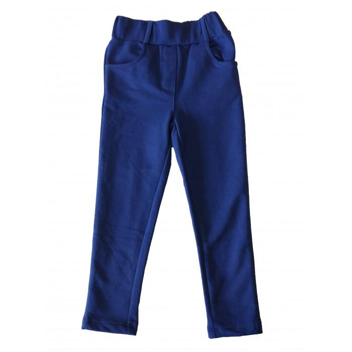 Брюки и джинсы Batik Леггинсы для девочки DS0132/DS0145 комбинезон утепленный для девочки batik торопыжка цвет розовый 147 19з размер 86