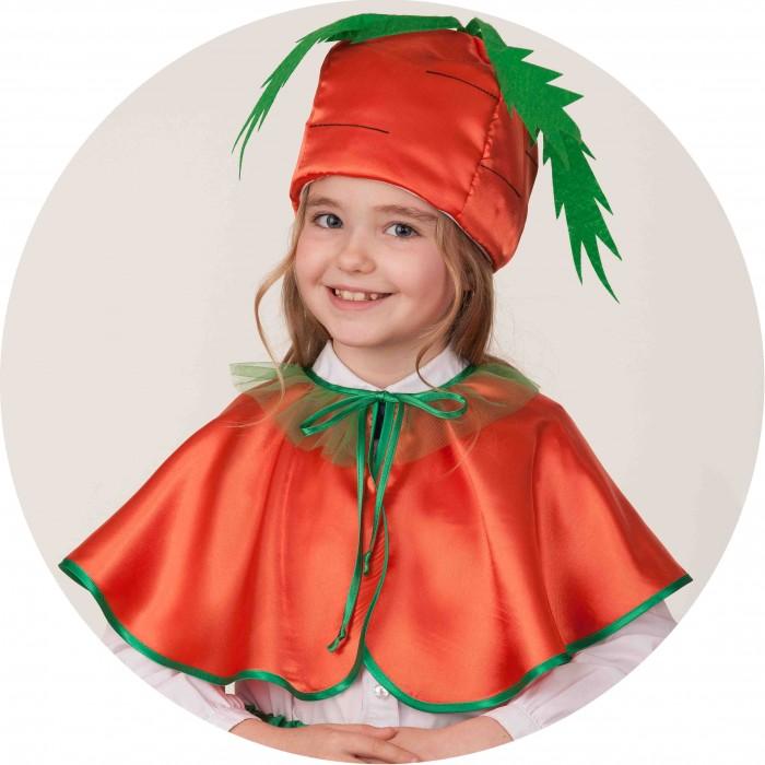 Картинка для Батик Карнавальный костюм Морковка 21-44