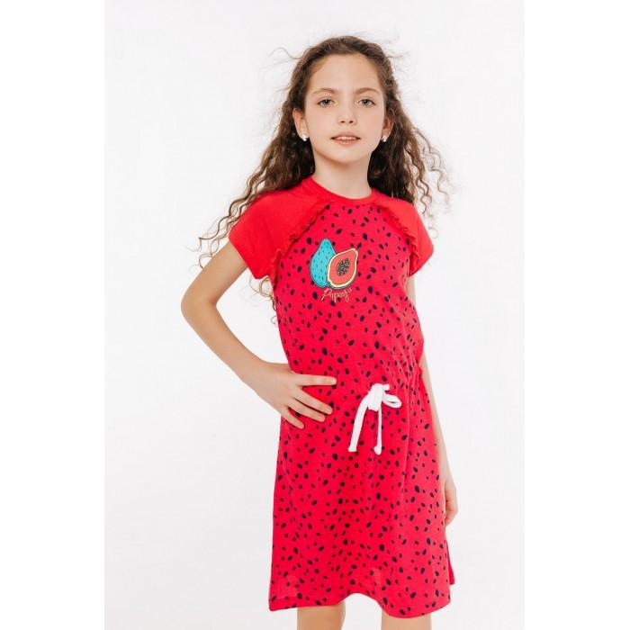Купить Платья и сарафаны, Batik Платье для девочки 01097_BAT