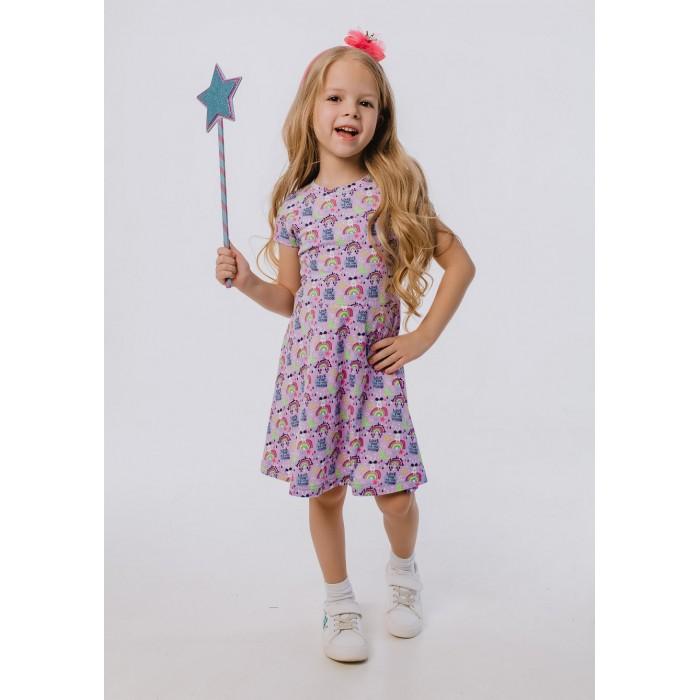 Платья и сарафаны Batik Платье для девочки 01170_BAT