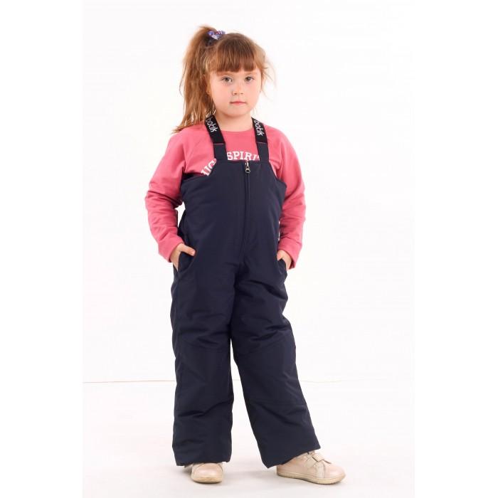 Купить Комбинезоны и полукомбинезоны, Batik Полукомбинезон для девочки с усиленными коленками Драйв