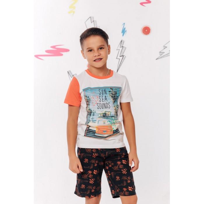 Шорты и бриджи Batik для мальчика California 01000/01001
