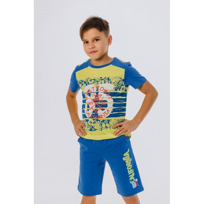 Batik Шорты для мальчика California 01047/01048
