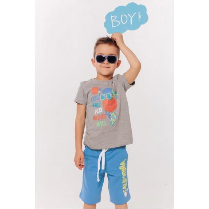 Batik Шорты для мальчика California 01049/01050