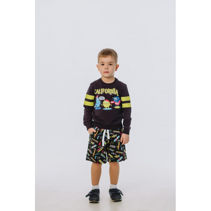 Batik Шорты для мальчика Skate