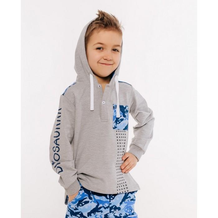 Толстовки и свитшоты Batik Толстовка для мальчика 0086
