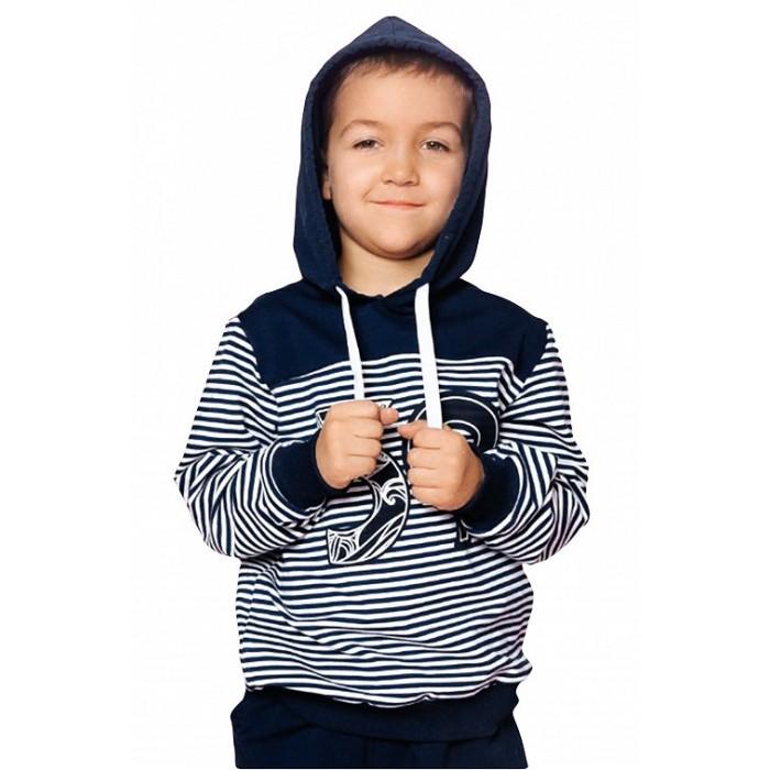 Толстовки и свитшоты Batik Толстовка для мальчика 0104